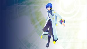 MAMAMA KAITO V3 Updated!~ by leewithone
