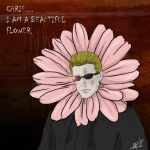 Wesker is a... by Mirian