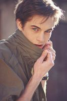 Edward C. by Mijagiphotography