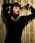 Anna May Wong II by MuseumSyndicate