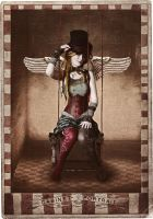 Marionette by WallflowerImages