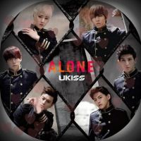 U-KISS ALONE!! by crystalSHINee4evr