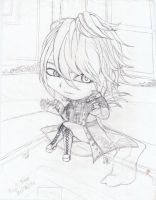Chibi Kamijo part 1 by God-Palace