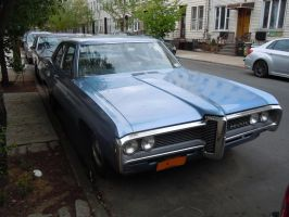 1968 Pontiac Catalina by Brooklyn47
