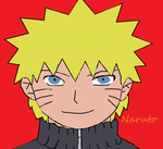 Naruto Uzumaki Drawing by CatCamellia