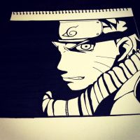 Naruto by queentinkerbeth