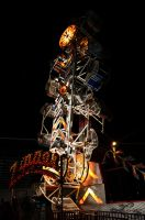 The Zipper by MelodyIannone