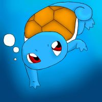 ..::Squirtle::.. by Biohazard-Babe