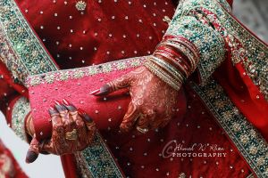 another wedding moment by ahmedwkhan