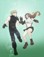 lifestream by dune-art