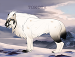Lacey 10756 by TotemSpirit