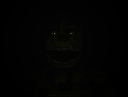 FNaF 3: I am Still Here by Stitchlovergirl96