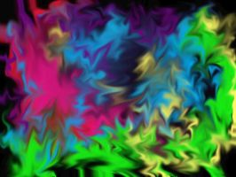 abstract craziness by jlu650