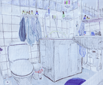Bathroom by flunkmaster