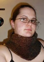 Multicolor Cowl 02 by Ryuus-Wardrobe