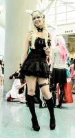 Anime Expo 2013 Day 03 - 087 by HybridRain