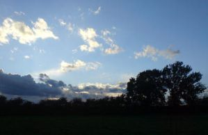 Granchester Sky by KalaArt