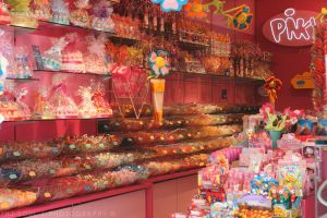 Sweet, suga, CANDY SHOP by Fatooome