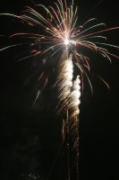 Fireworks 02 by Arctictouch