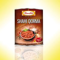 Food Packaging Qorma by Raheelali1234