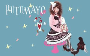 Putumayo wallpaper by guillaumes2