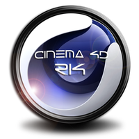 Cinema 4d R14 icon s7 by SidySeven