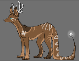 contest adoptable! (closed) by TechnoWolf9000