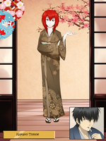 Ficha Tomoe [EnR] by HanaMinx