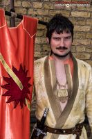 Prince Oberyn 8 by TPJerematic