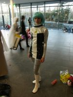 Team galactic grunt, Telford MCM 2010 by The-four-armed-man