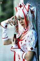 Let's keep on? by Ryoko-demon