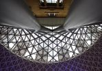 Space Frame by roodpa
