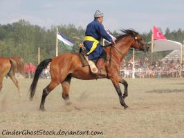 Hungarian Festival Stock 137 by CinderGhostStock