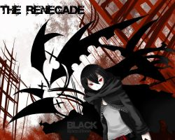 The Renegade by macciii