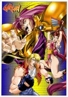 Fatal Fury 04 by Varges