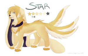 Star's Reference 2014 by StarFaceTheGreat