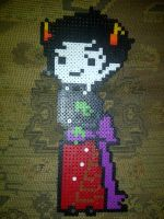 Kanaya Maryam: Smug Auxiliatrix by LingeringSentiments