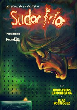 Sudor Frio cover by Lamonicana