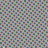 Connected Borders Pattern by Humble-Novice