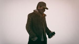 Aiden Pearce CP1 by Binary-Map
