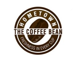 Hometown Coffee Bean by FnLY
