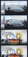 Thor vs Toaster by Star-Jem