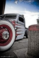 Oldstyle Rod IV by AmericanMuscle