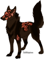 Guardian for BaileyTrave by TaraviAdopts