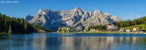 Lake Misurina by ivancoric