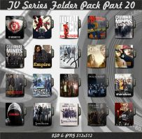 TV Series Folder Pack Part 20 by lewamora4ok