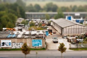 Firma 1 - TiltShift by Freacore