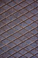 Metal Pattern Texture Stock by SBibb