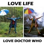 Love Life - Love Doctor Who by GermanCompanion