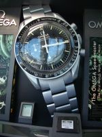 Omega Watch 5 of 6 by oxygenhazard